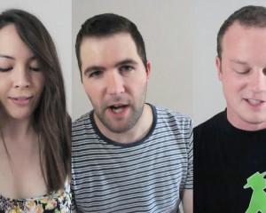 The Impersonators 2015